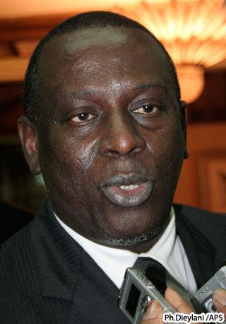 Cheikh Tidiane Gadio invite le MFDC à libérer les otages militaires
