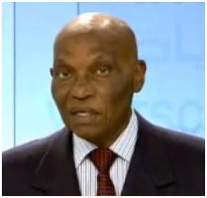 Contribution - Abdoulaye Wade : 1001 DEFAUTS !!! MAIS UNE QUALITE QUE LES AUTRES N'ONT PAS…