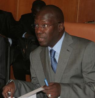"""Souleymane Ndéné Ndiaye : """"Il n'y a pas de plan B au PDS"""""""