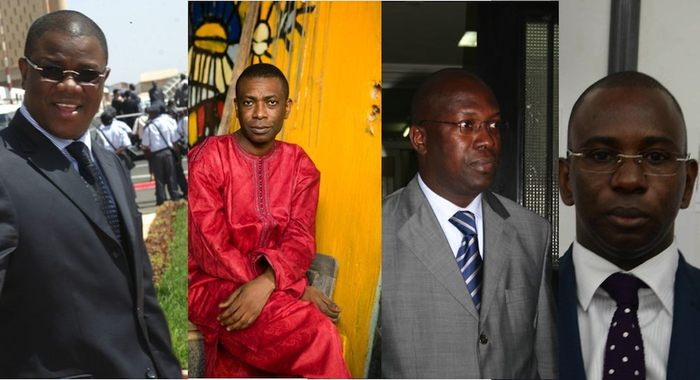 Youssou Ndour, Souleymane Ndéné, Abdoulaye Baldé et Moustapha Guirassy : intrigues et non-dits entre amis (Par Cheikh Yérim Seck)