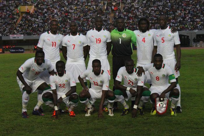 Comment le match Sénégal-Kenya a été sauvé in extremis.