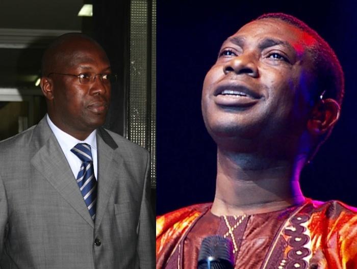 Me Souleymane Ndéné Ndiaye: «Youssou Ndour s'est trompé. Il doit s'occuper de sa musique.»