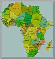 L'Africain et le Pouvoir !!!!
