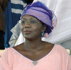 Présidentielle: Quels sont les moyens réunis par Aminata Tall avant de se jeter dans la course ?