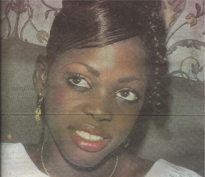 Meurtre de Ndéye Sokhna Lô: les meurtriers interpellés.
