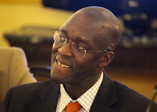Le Sénégalais Makhtar Diop nommé Vice-président de la Banque mondiale pour l'Afrique