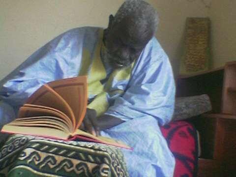 Cheikh Pédro Diouf, fils de l'ex-président Abdou Diouf: «J'étais plus affecté par la mort de Serigne Saliou que par la perte de pouvoir de mon père.»
