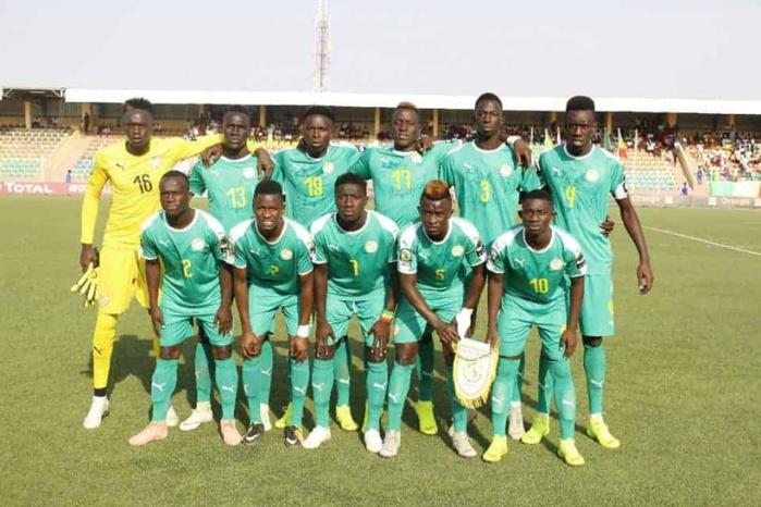 Jeux Africains Rabat 2019 / Football U20 : Les « Lionceaux » prennent le dessus sur le Ghana 1-0