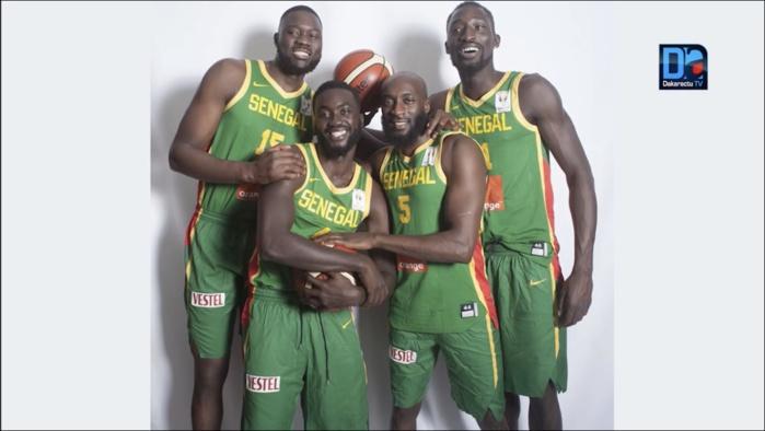 Préparation Mondial basket / Tournoi Atlas Challenge : Le Sénégal affronte le Venezuela ce vendredi