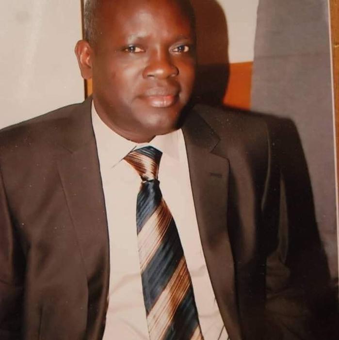 Décès de Djibril Ndiaye Diouf (DPRE) : «Il était un inspecteur de l'enseignement compétent et rigoureux ... dans la formulation des projets et programmes de développement de l'éducation.» (Adama Diouf, UAEL)