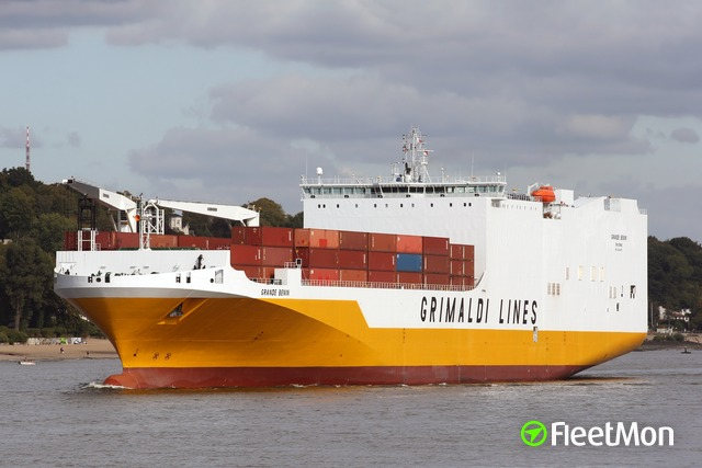 Nouvelles révélations sur la saisie de 4.5 tonnes de cocaïne en Allemagne : La marchandise chargée hors du port de Montevideo, deux membres de l'équipage du «Grande Bénin» arrêtés