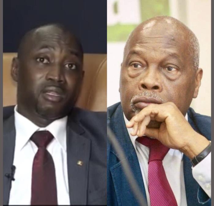 Décès de Amath Dansokho : «Le Sénégal vient de perdre un pilier de l'histoire politique sénégalaise, un grand combattant» (Mamadou H. Cissé, Maire de Kédougou)