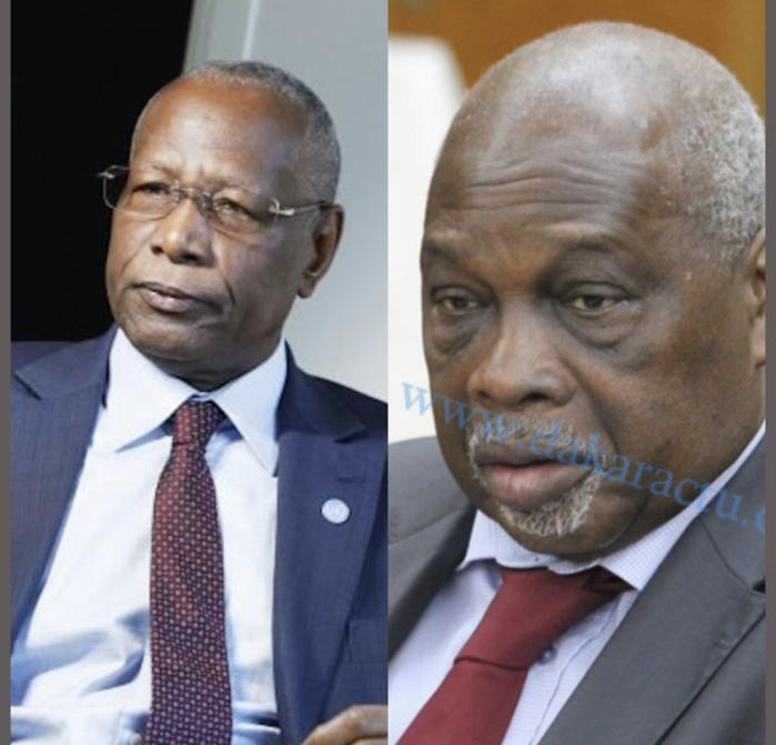Décès de Amath Dansokho : L'hommage de son «camarade et ami» Abdoulaye Bathily...