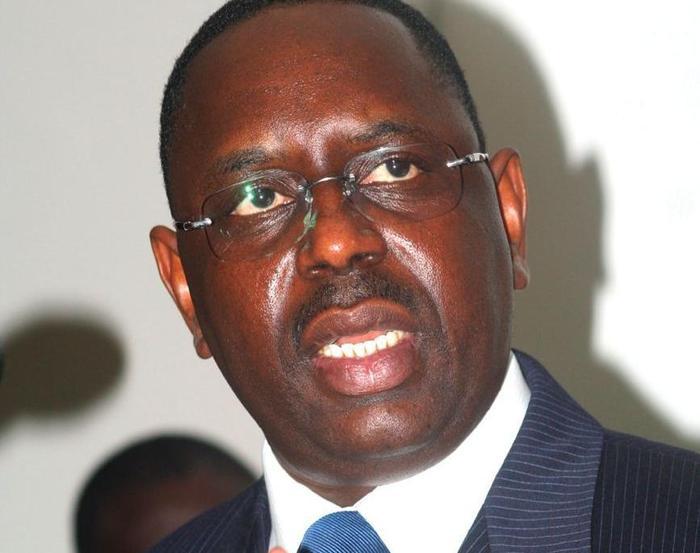 Macky Sall déplore le recul de notre diplomatie et fustige les 25 milliards que le Sénégal paie rien qu'en téléphonie