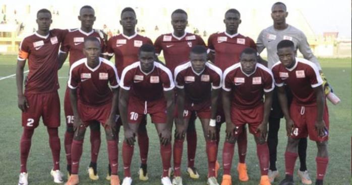 Préliminaires Ligue des Champions :  Génération Foot (GF) veut renverser le LPRC Oilers du Liberia