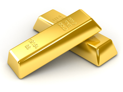 Records historiques à venir pour les cours de l'or