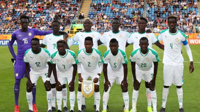 Jeux africains : Les Lionceaux en demi-finales après leur victoire (2-0) sur le Burundi