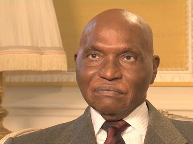 """Abdoulaye Wade: """"Nous ne faisons aucune distinction d'ordre politique ou religieux dans les actions de l'Etat''"""