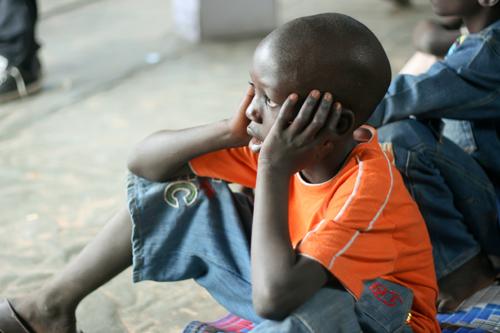 300 enfants égarés lors du Magal ont retrouvé leurs familles (Croix-Rouge)
