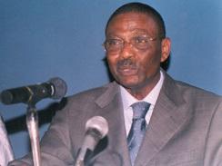 Retour en grâce de Pape Samba Mboup à la présidence ?