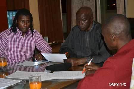 Aliou Cissé : ''Ma nomination est un challenge excitant''