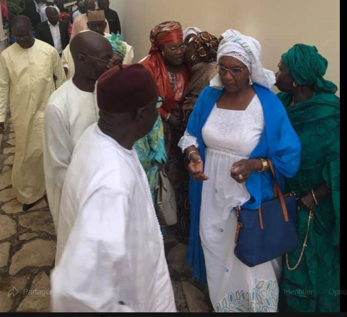 Rappel à Dieu de Dansokho : le PS a présenté ses condoléances à la famille