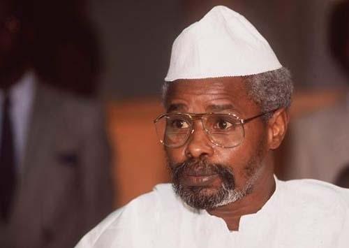 Extradition de Hissène Habré: quatrième demande de la Belgique