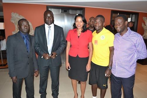 Message d'Idrissa Seck aux Lions de la teranga