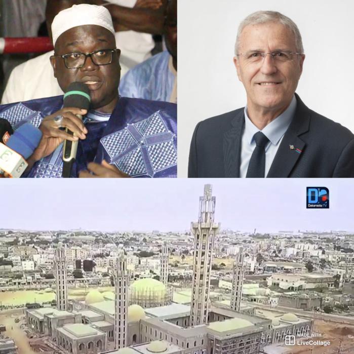 MASSALIK TRAITÉ D'EMBLÈME CONTRE L'OCCIDENT / Cheikh Abdou Bali loge Cadenas dans le panier des ' extrémistes en perte de vitesse aux œillères réductrices '.
