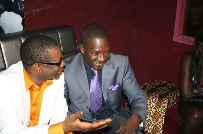 Abdoulaye Wade prend Mbaye Dièye Faye à Youssou Ndour (Par Cheikh Yérim Seck)