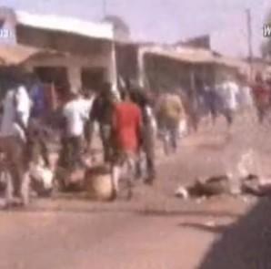 Mort de l'étudiant Jean Marie Maïaba Cabral: Le soldat tueur arrêté