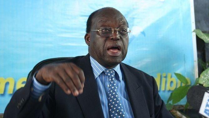 Moustapha Niasse: «Je ne parle de Wade car il ne sera pas candidat»