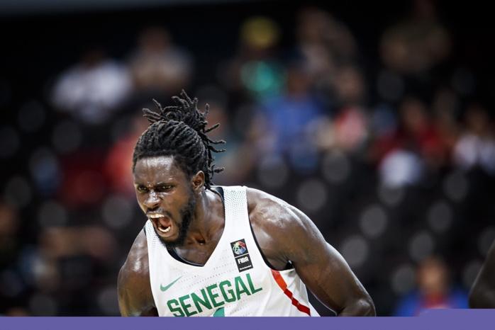 Coupe du Monde FIBA Chine 2019 : Maurice Ndour et le Sénégal voient grand en Chine
