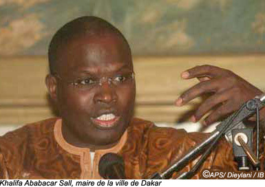 39 milliards de francs CFA pour améliorer le cadre de vie de Dakar en 2012