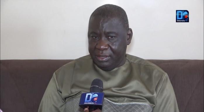 """Prison de Rebeuss : Assane Dioma Ndiaye juge """"impératif qu'une enquête sérieuse, objective et indépendante soit ordonnée"""""""