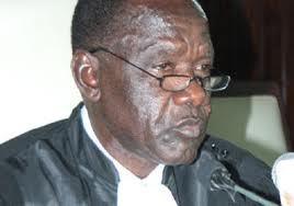 Validation de la candidature de me wade : «Y en a marre» exprime son manque de confiance totale à Cheikh Tidiane Diakhaté