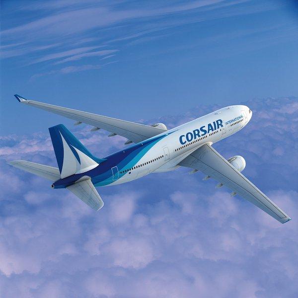 Supposée reprise de ses vols en direction du Sénégal : Corsair dément