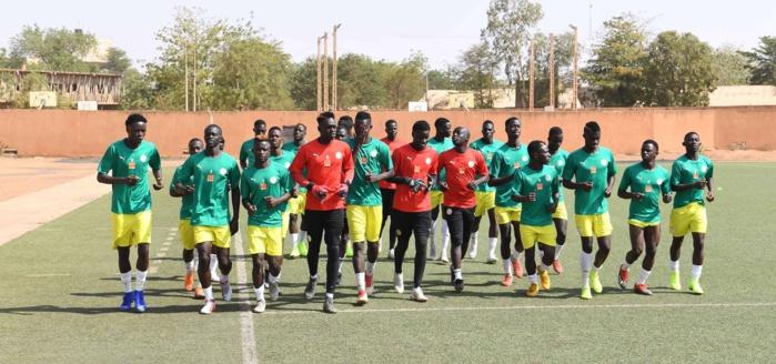 Jeux Africains 2019 / Football U20 : Le Sénégal à la quête du bronze contre le Mali, ce jeudi à 15 GMT