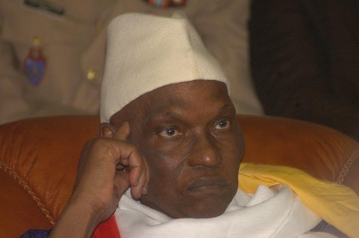 Exclusif ! Abdoulaye Wade dissout tous les mouvements de soutien du PDS.