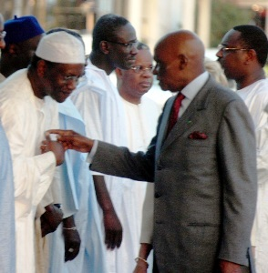 Adama Sall et Matabara Diop retrouvent des postes de responsabilité dans l'Etat