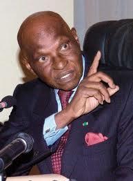 Le plan d'Abdoulaye Wade pour contrecarrer les actions du M23