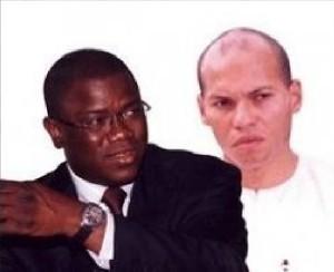 Karim Wade et Abdoulaye Baldé: les retrouvailles ?