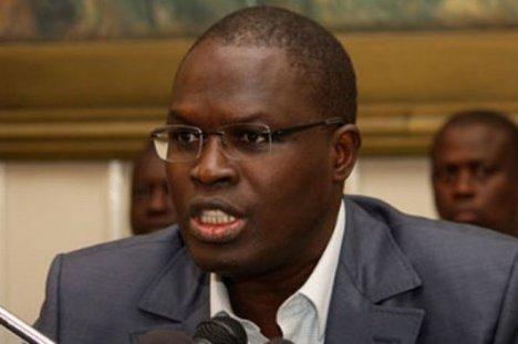 Mairie de Dakar: Khalifa Sall décrète 2012 année de la modernisation