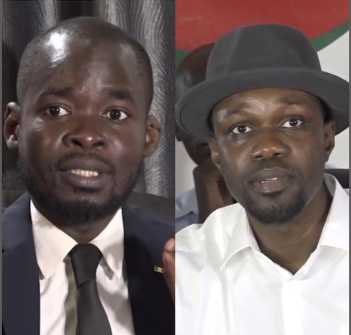 Affaire des 94 millards : Le Forum du Justiciable interpelle Ousmane SONKO sur les accusations dont il fait l'objet.