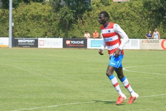 Football / Le FC Bruges recrute un 4ème sénégalais…