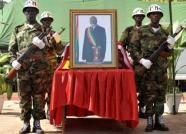 L'élection présidentielle anticipée fixée au 18 mars en Guinée Bissau
