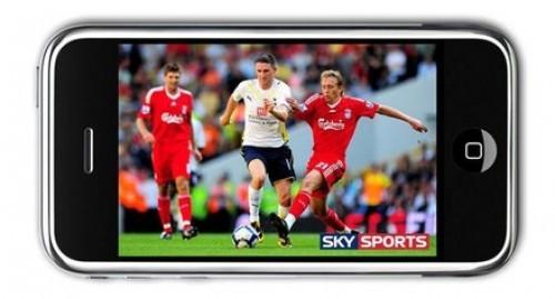 La Sonatel lance la télévision sur mobile