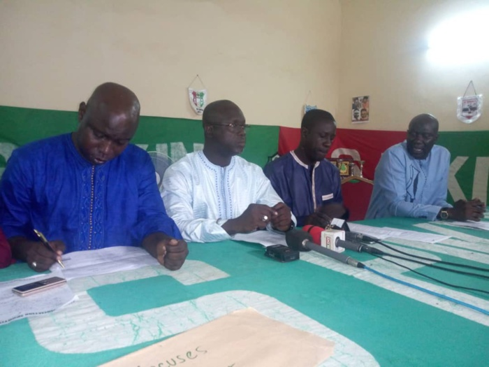 Comité directeur AS Pikine : Massamba Ciss désigné nouvel entraîneur, une assemblée générale prévue pour élire le président du club