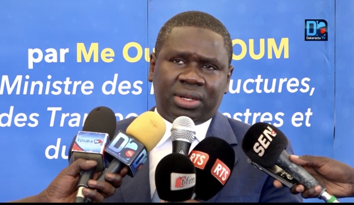 Renouvellement des permis : Prolongation jusqu'au 31 décembre pour Dakar