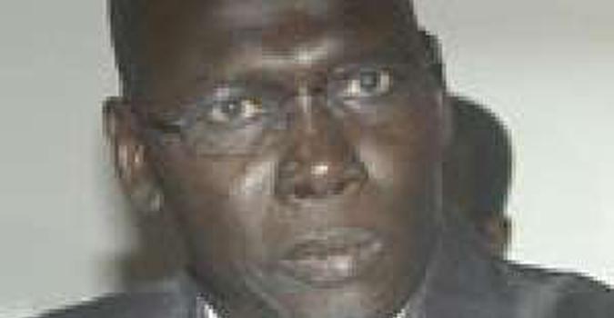 """Babacar Guèye à dakaractu: """"Je ne fais pas partie du directoire de campagne de Macky Sall."""""""